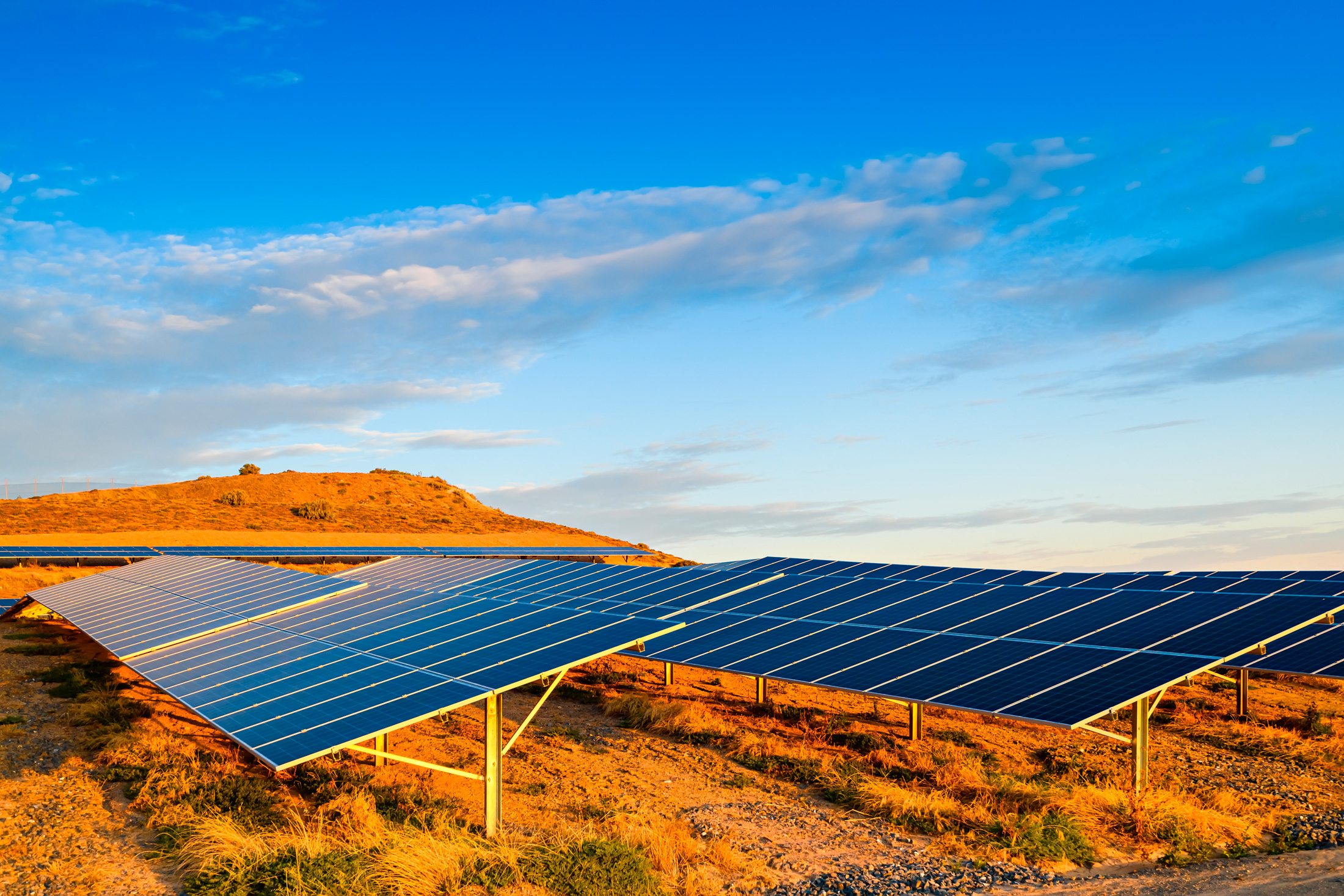 Planta Solar Fotovoltaica Ávila II