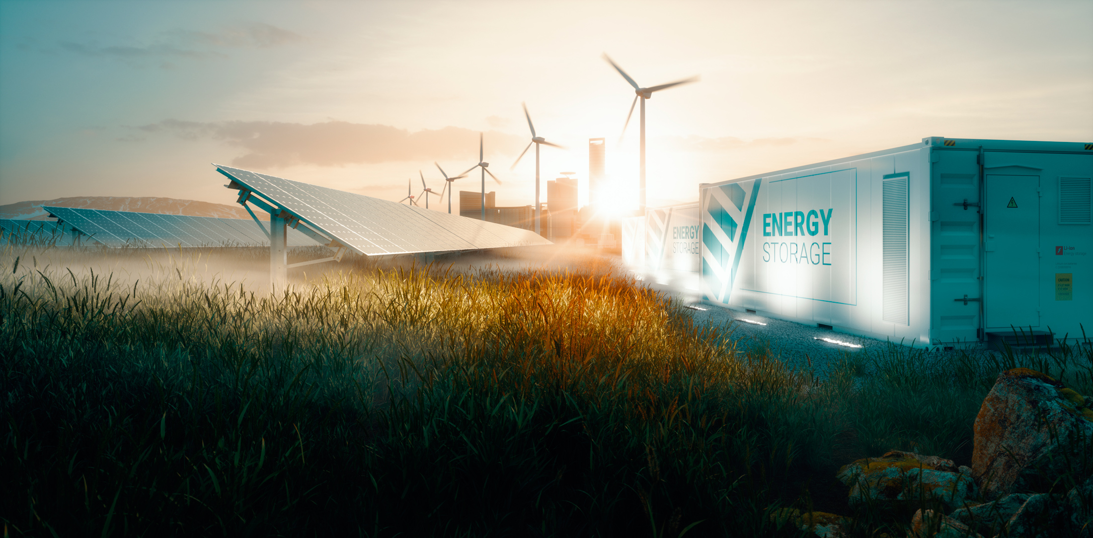 Una historia que escribiremos: el proyecto Iberhidrógeno